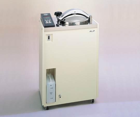 高圧蒸気滅菌器 MCS-30L 【アズワン】