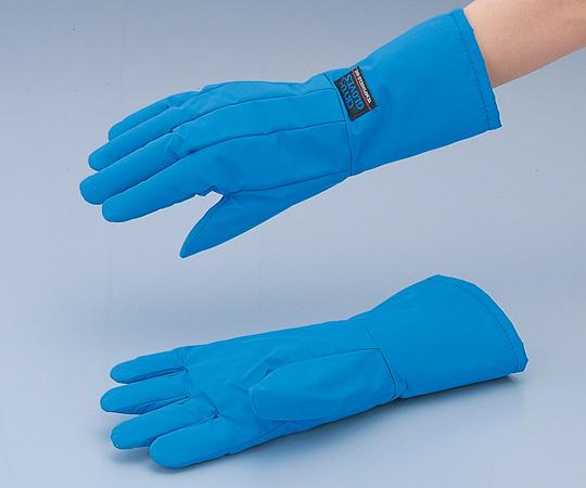 低温手袋 L 生活防水タイプ 367mm 【アズワン】【02P06Aug16】