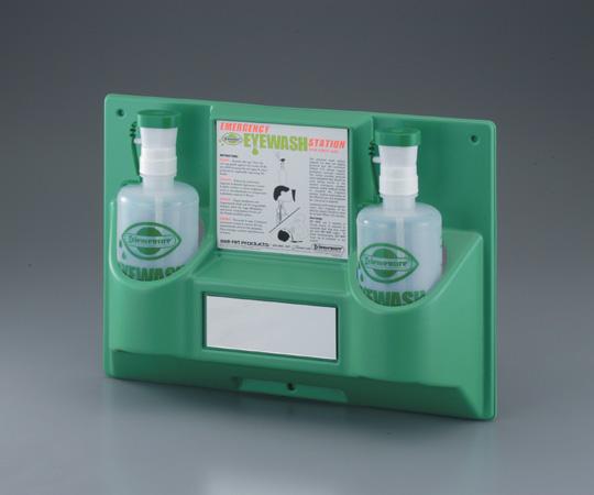 洗眼器ツインタイプ 24868-0000 【アズワン】