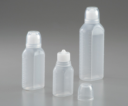 【ナビス】ハイオール投薬瓶 60ml 200個入