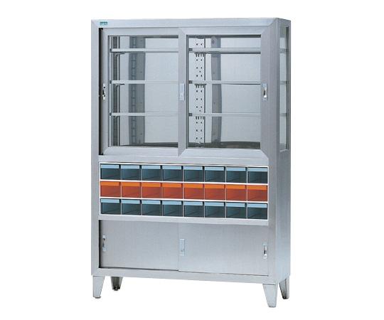 【無料健康相談 対象製品】【ナビス】器械戸棚 SK-12AP 【fsp2124-6m】【02P06Aug16】