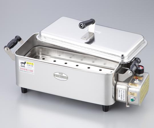 【無料健康相談 対象製品】【ナビス】卓上煮沸消毒器 AT-36 【fsp2124-6m】【02P06Aug16】