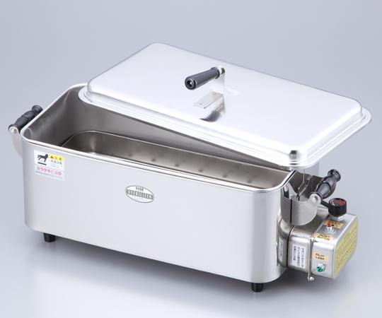【無料健康相談 対象製品】【ナビス】卓上煮沸消毒器 AT-40 【fsp2124-6m】【02P06Aug16】