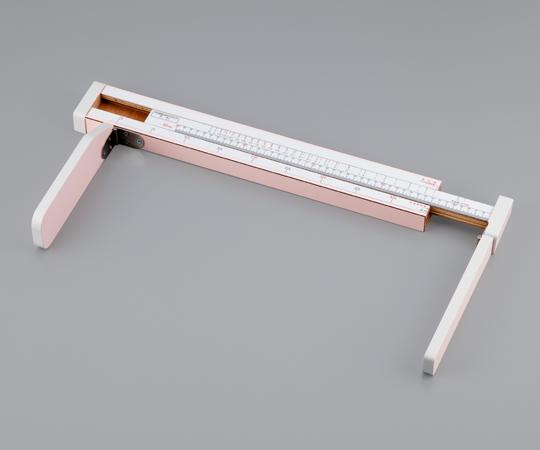 【無料健康相談 対象製品】【ナビス】乳児用身長計YS802-P