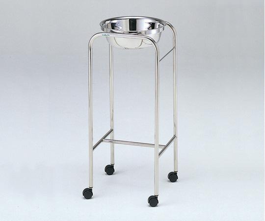 【ナビス】ステンレス手洗い台 1個用φ340