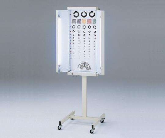 【無料健康相談付】【ナビス】視力検査器5m用 50Hz 【fsp2124-6m】【02P06Aug16】