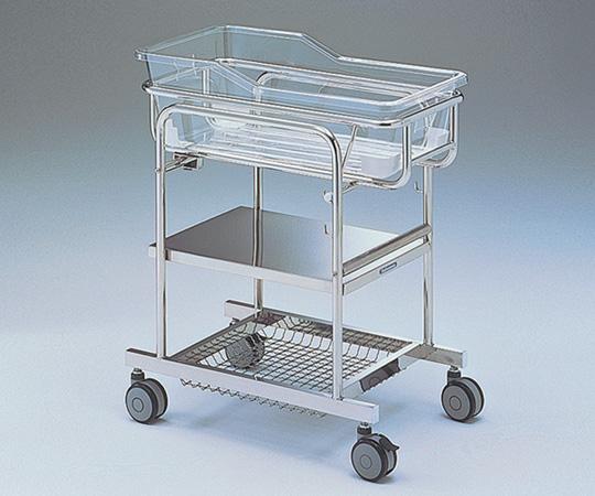 【送料無料】【ナビス】 新生児ベッド BB-600c 【大型品】【02P06Aug16】