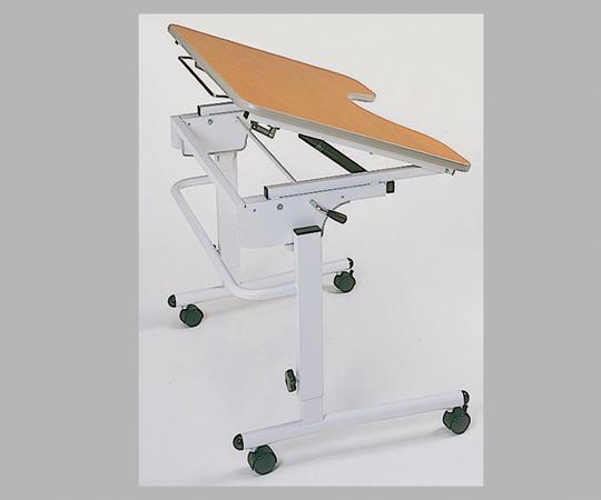 【無料健康相談 対象製品】【ナビス】ライフケアテーブル傾斜機能付TY506T