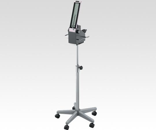 【無料健康相談 対象製品】【ナビス】電子血圧計UM101BJC3スタンド型桃 【fsp2124-6m】【02P06Aug16】