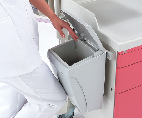 【無料健康相談 対象製品】【ナビス】ゴミ箱 202371