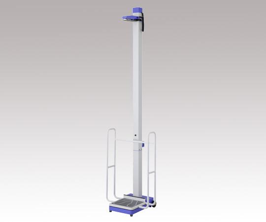 【無料健康相談 対象製品】【ナビス】全自動身長体重計KS-510NHR 【fsp2124-6m】【02P06Aug16】