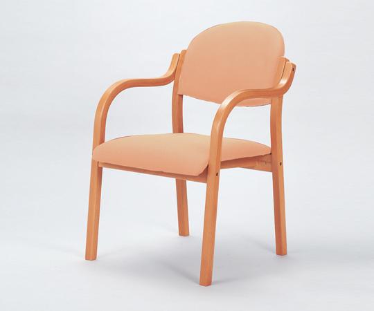 【無料健康相談 対象製品】【ナビス】木製椅子肘付きMW-320LBR 【fsp2124-6m】【02P06Aug16】