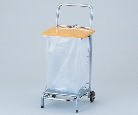 【無料健康相談 対象製品】【ナビス】ゴミ袋スタンド NFG-1 オレンジ 【fsp2124-6m】【02P06Aug16】