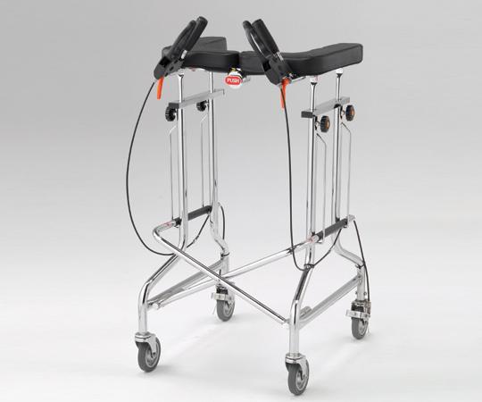 【送料無料】【無料健康/介護相談サービス対象製品】【ナビス】アルコー歩行器IS-X型