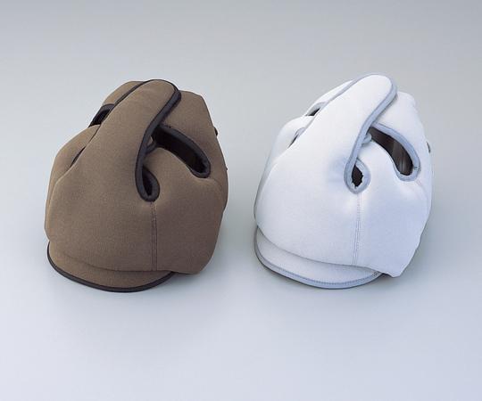 【送料無料】【無料健康相談 対象製品】【ナビス】保護帽幼児サイズno.2004 ブラウン 【fsp2124-6m】【02P06Aug16】