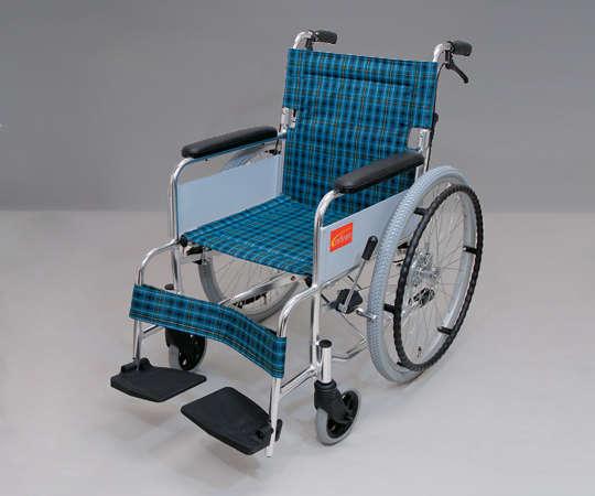 【送料無料】【無料健康相談付】【ナビス】車椅子0101-LB2205 【fsp2124-6m】【02P06Aug16】