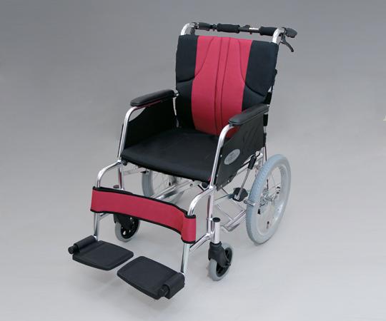 【送料無料】【無料健康相談 対象製品】【ナビス】車椅子0102-LA6008 【fsp2124-6m】【02P06Aug16】