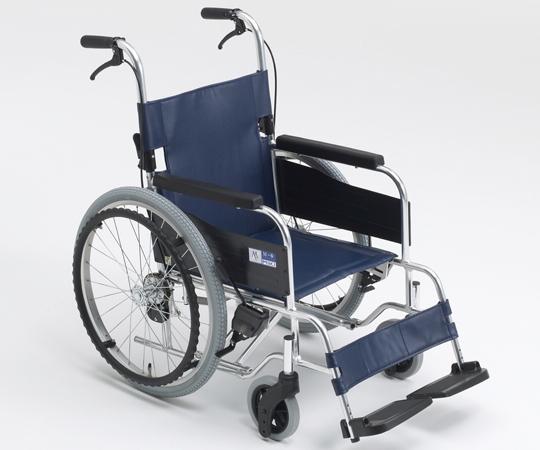 【送料無料】【無料健康相談 対象製品】【ナビス】車椅子MPN-257JD 【fsp2124-6m】【02P06Aug16】