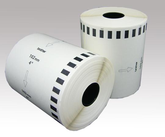 【無料健康相談 対象製品】【ナビス】長尺紙テープ DT-245 10巻入 【fsp2124-6m】【02P06Aug16】