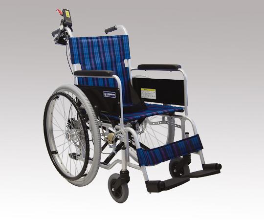 【無料健康相談 対象製品】【ナビス】車椅子KA102-40/WDS2-A3