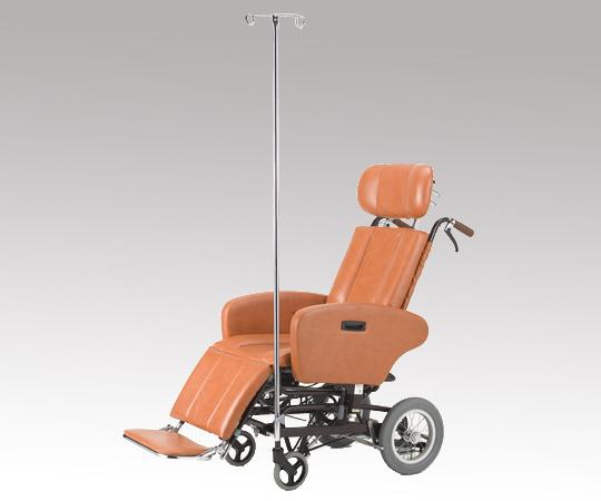 【ナビス】リクライニング車椅子NHR用ガートル掛け 【fsp2124-6m】【02P06Aug16】
