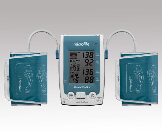 【無料健康相談 対象製品】【ナビス】電子血圧計 ウォッチBPオフィス 【fsp2124-6m】【02P06Aug16】