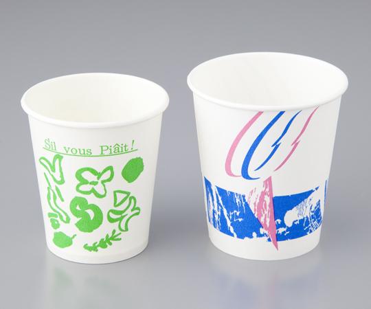 【ナビス】紙コップSM-150 100個×30箱