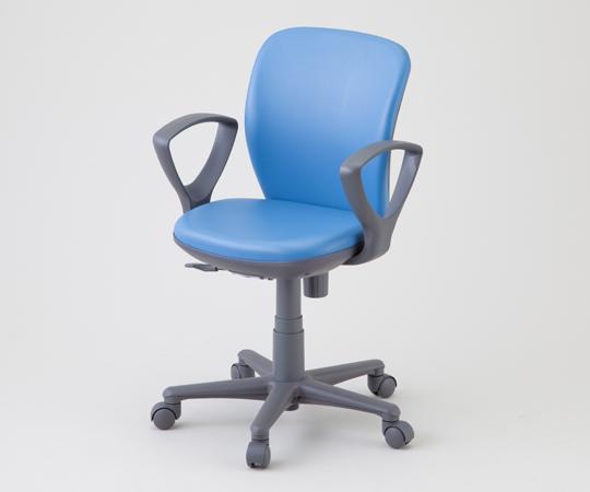 【無料健康相談 対象製品】【ナビス】チェアOA-1055EJ(VG1)ブルー 【fsp2124-6m】【02P06Aug16】