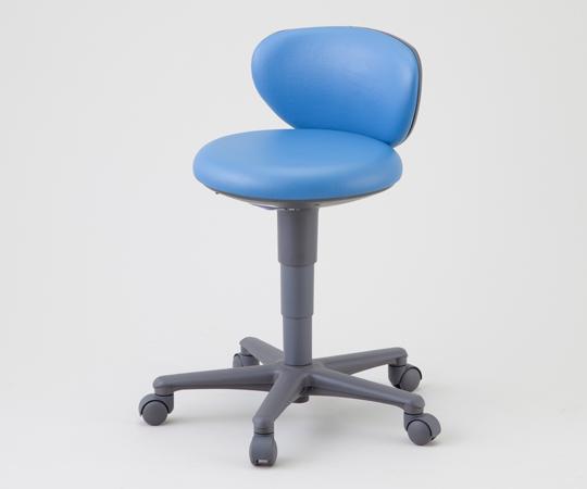 【無料健康相談 対象製品】【ナビス】チェアOA-250(VG1)ブルー