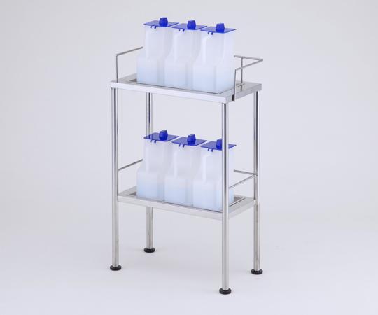 【無料健康相談 対象製品】【ナビス】貯尿器スタンドACB-6S 【fsp2124-6m】【02P06Aug16】