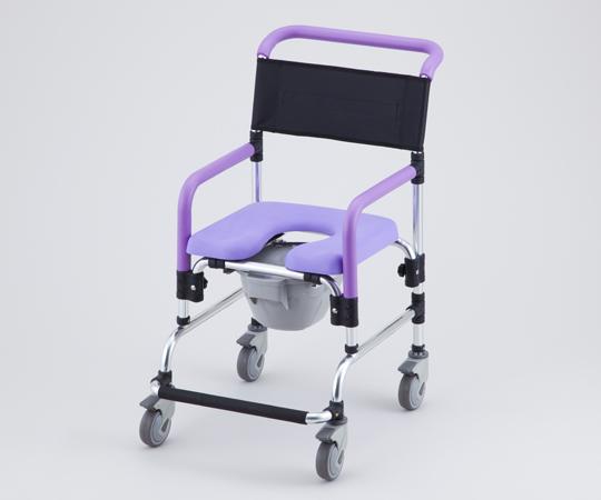 【専門家による1年間の無料介護相談付】【ナビス】コンフォートシャワー椅子HT1053