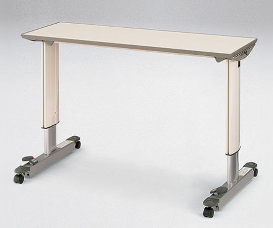 【無料健康相談 対象製品】【ナビス】オーバーベッドテーブルKF-833SA 【fsp2124-6m】【02P06Aug16】