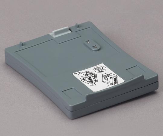 【無料健康相談 対象製品】【ナビス】ジェット式吸入器充電バッテリー 【fsp2124-6m】【02P06Aug16】