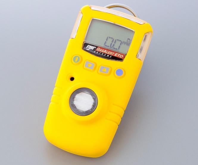 【無料健康相談 対象製品】【ナビス】エチレンオキシド警報器GAXT-E-DL 【fsp2124-6m】【02P06Aug16】