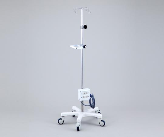 【無料健康相談付】【ナビス】モバイルカート ナノ MCNA-1001 【fsp2124-6m】【02P06Aug16】