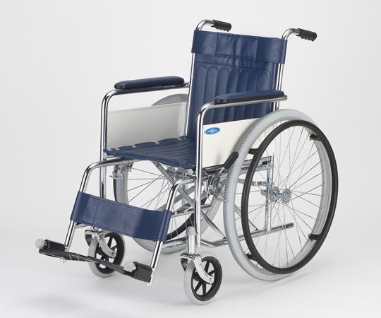 【無料健康相談付】【ナビス】車椅子 AND-1H 【fsp2124-6m】【02P06Aug16】