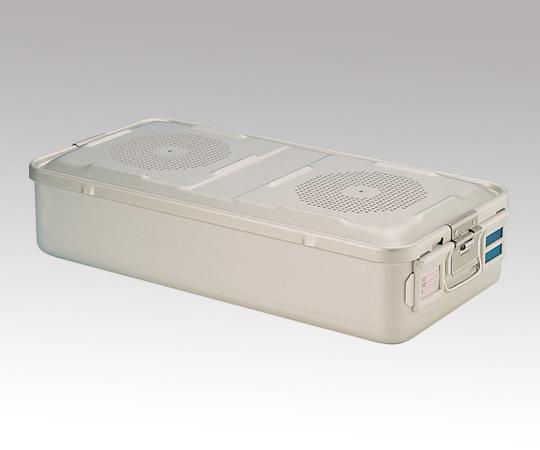 【無料健康相談 対象製品】【ナビス】滅菌コンテナー PTFE110-13-L 【fsp2124-6m】【02P06Aug16】