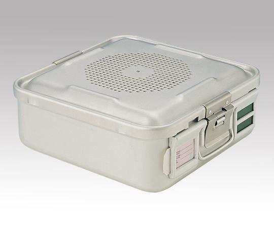【無料健康相談付】【ナビス】滅菌コンテナー PTFE310-10-S 【fsp2124-6m】【02P06Aug16】