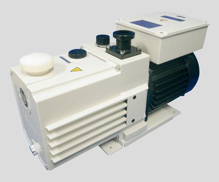 油回転真空ポンプGHD-100
