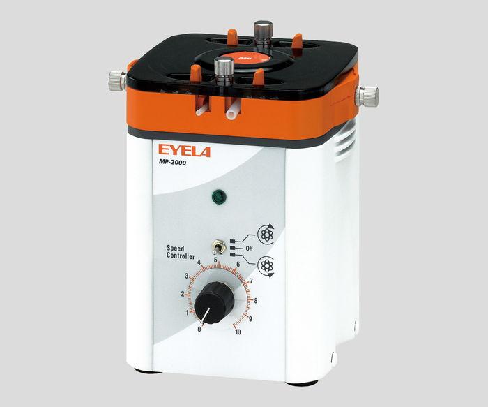 定量送液ポンプ MP-2100