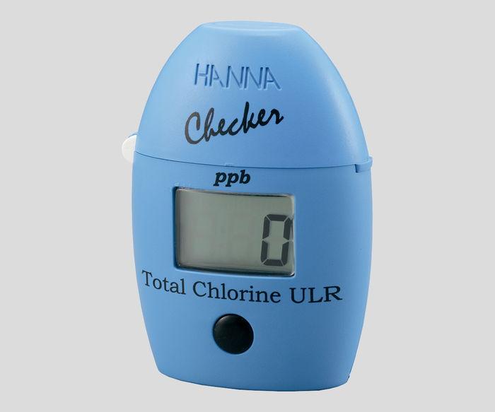 デジタル吸光光度計HI761(本体)