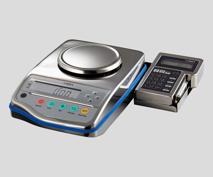 天秤用防爆データロガーDLZ-200
