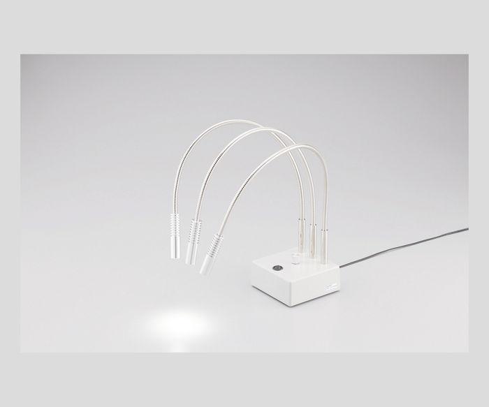 トリプルアームLED照明TSF-HI