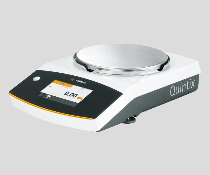 分析天びん Quintix3102-1S