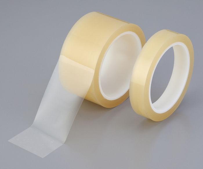 アズピュア ESDテープ 透明50mm幅