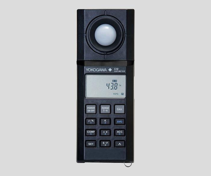 デジタル照度計 510-21