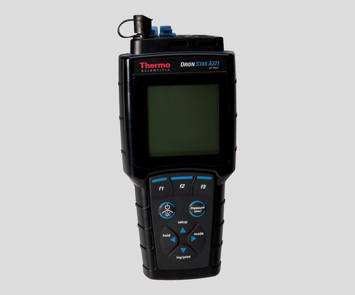 pHメーター携帯型2215【02P06Aug16】