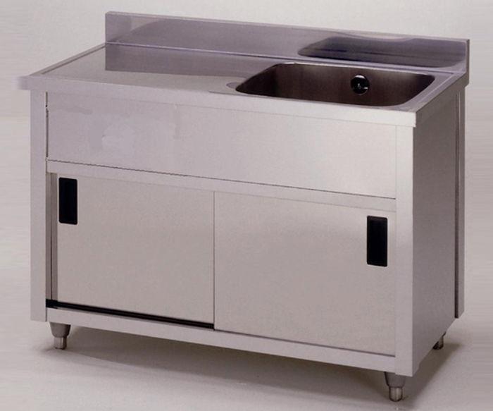 流し台APM1-1200H-L