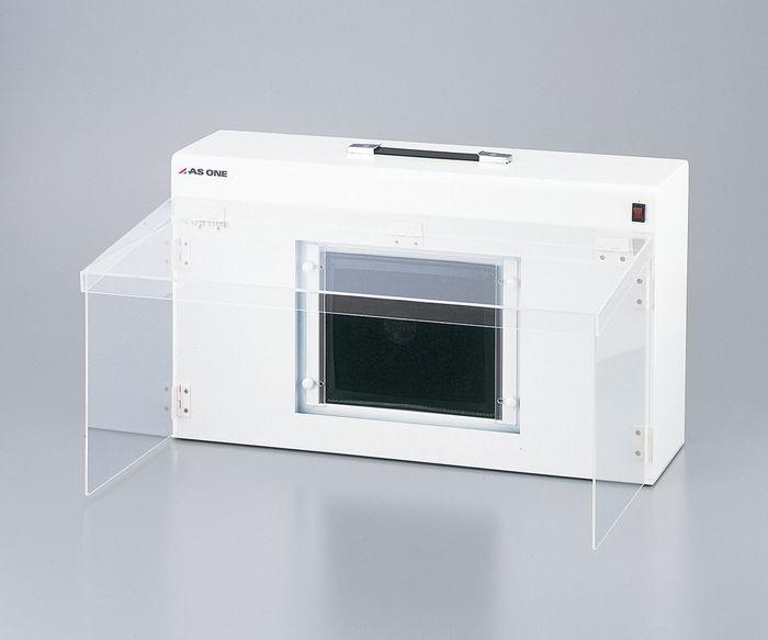 クリーン排気ユニットW600AD