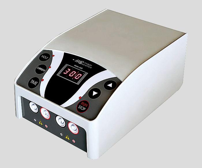 電気泳動用電源装置Mini300